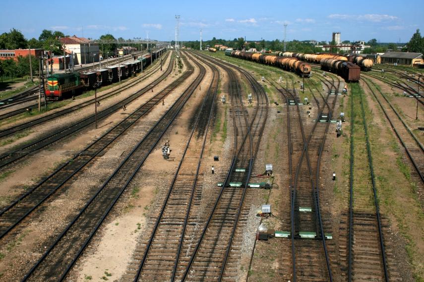 Three oligarchs sell half of Latvian transport company to ...