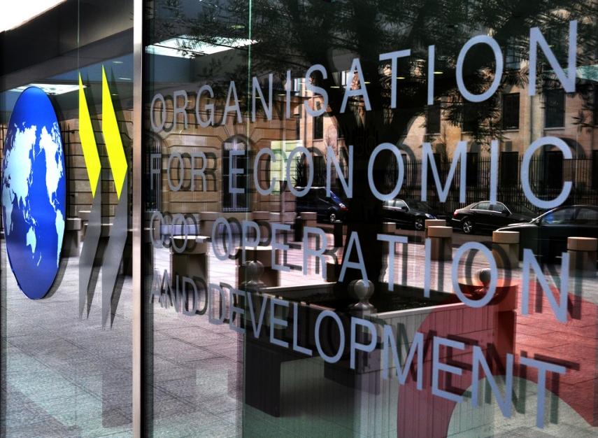 OECD headquarters in Paris [Image: OECD]