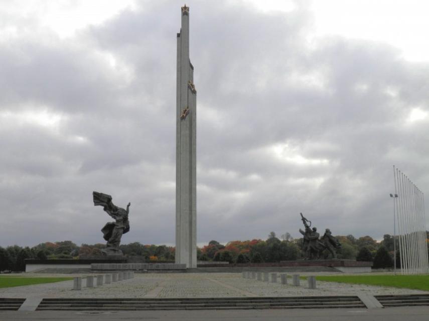 Victory Park in Riga [Image: poga.lv]