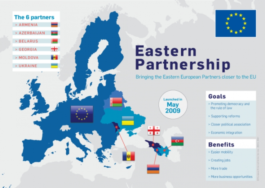 Discussing the EU and Russias soft power in the Baltic States