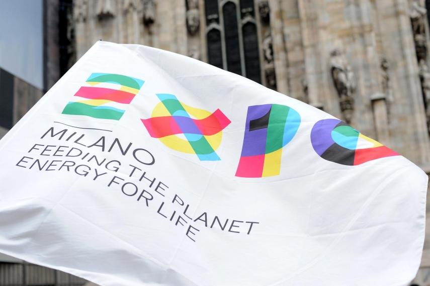 Expo 2015 logo [hotelrcimboli.it]