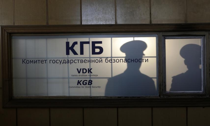 Inside the KGB museum in Riga [Image: businessinsider.com]
