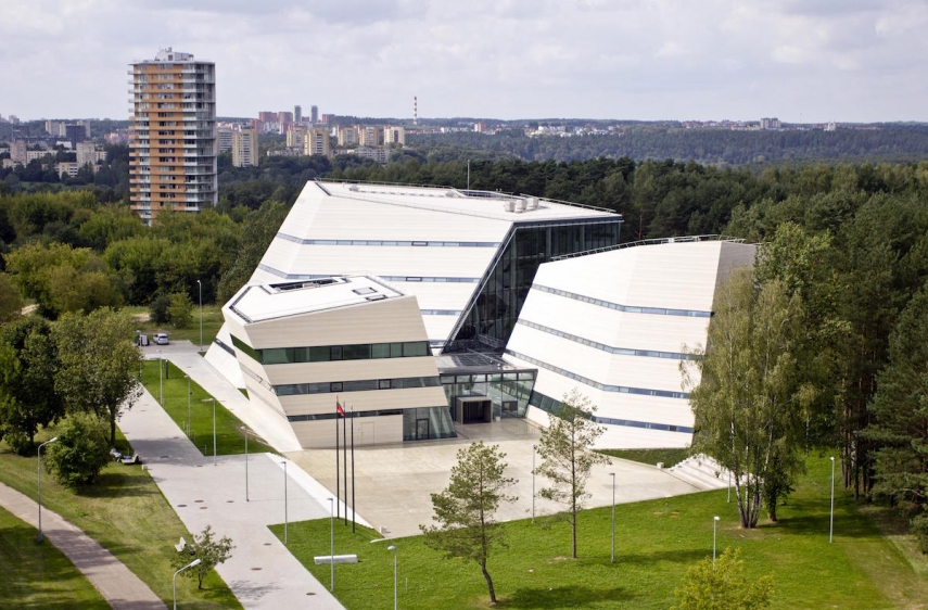 The Sunrise Valley Technology and Innovation Centre [image: ec.europa.eu]