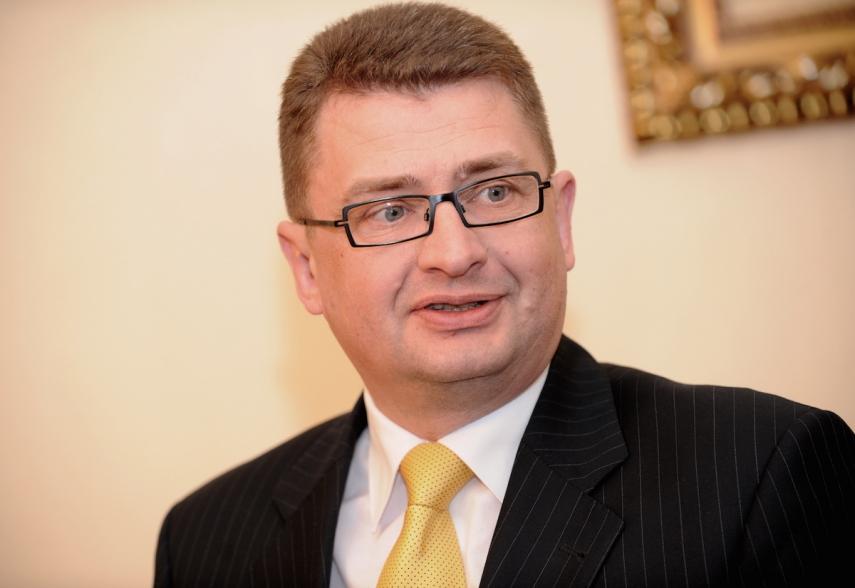 Janis Maizitis [Image: diena.lv]