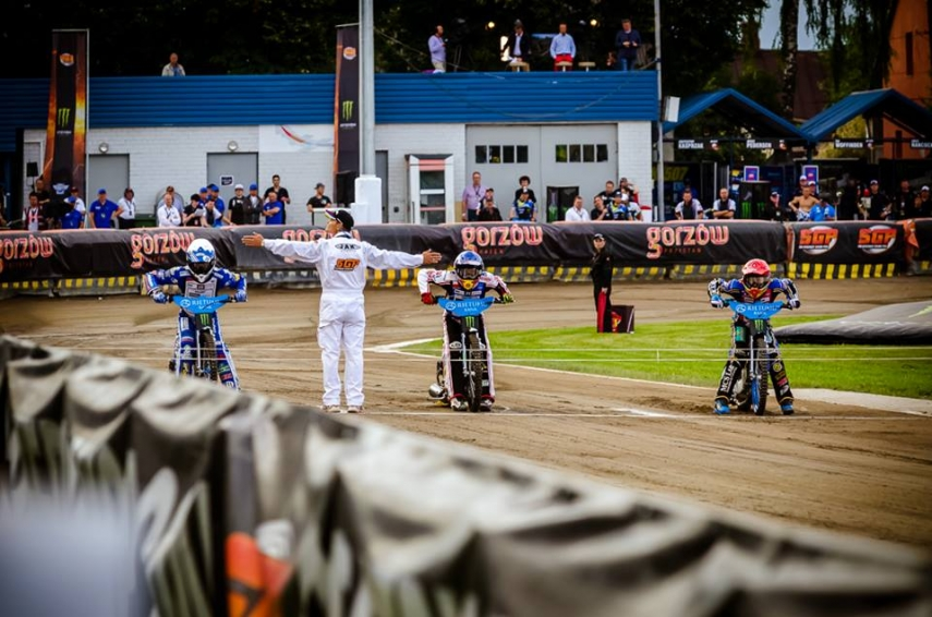 NEW GENERATION: Crowds old and young still appreciate the thrill of speedway.