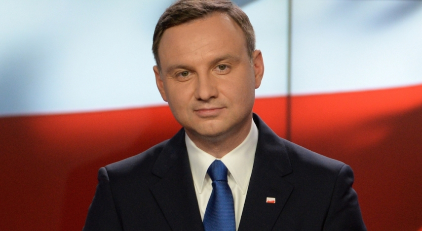 Lithuanian political scientists - new Polish President ...