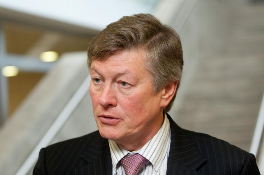 Arturas Palauskas [Image: 15min.lt]