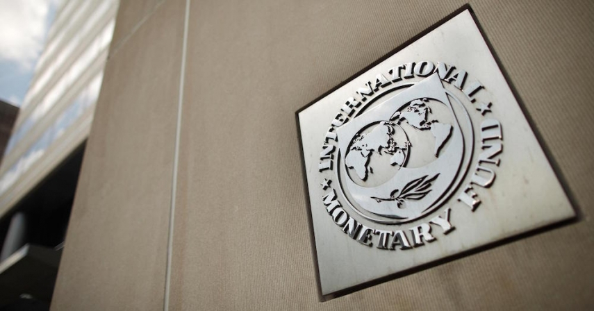 The IMF expects Lithuania's economy to grow in 2015 and 2016 [Image: CNBC]
