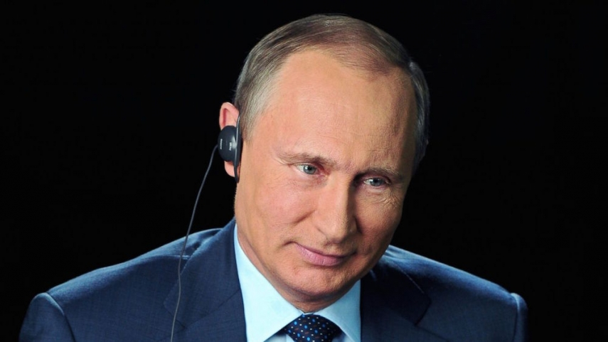 Russian President Vladimir Putin [Image: ABC.com]