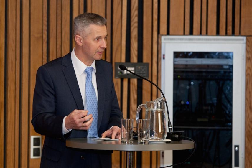 Dr. Artis Pabriks [Image: baltdefcol.org]