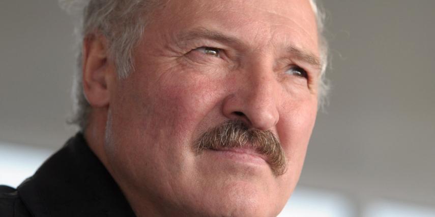 Belarusian President Lukashenko [Image: Huffington Post]