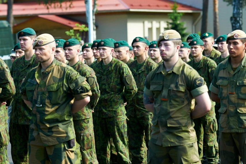 Lithuanian Armed Forces - Wikipedia