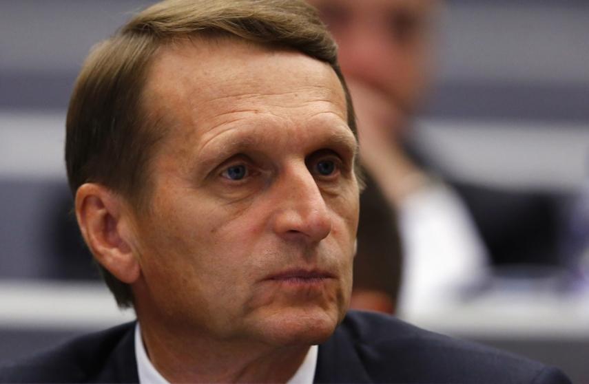 Sergei Naryshkin [Image: europe.newsweek.com]