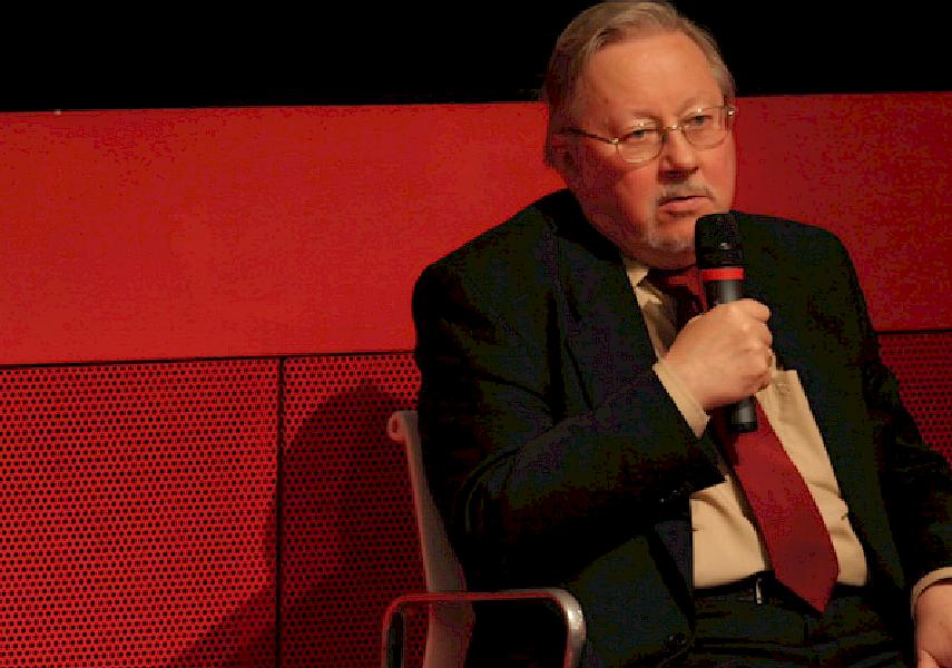 UNAWARDED: Professor Vytautas Landsbergis