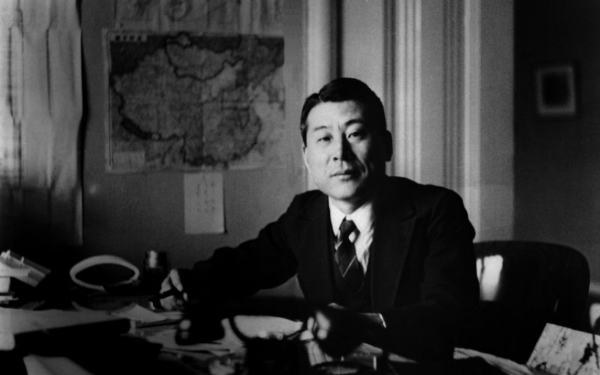SUGIHARA: A courageous diplomat of humanity