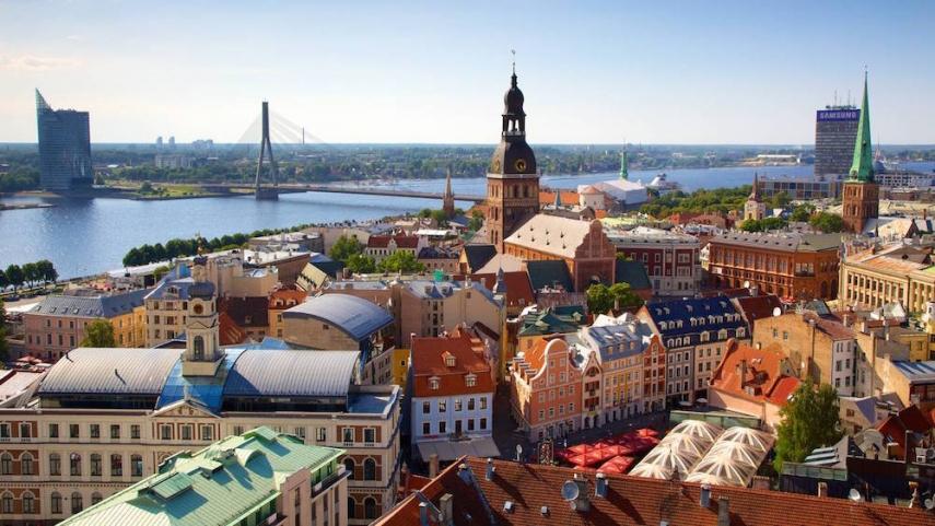 Riga [Image: expedia.com]