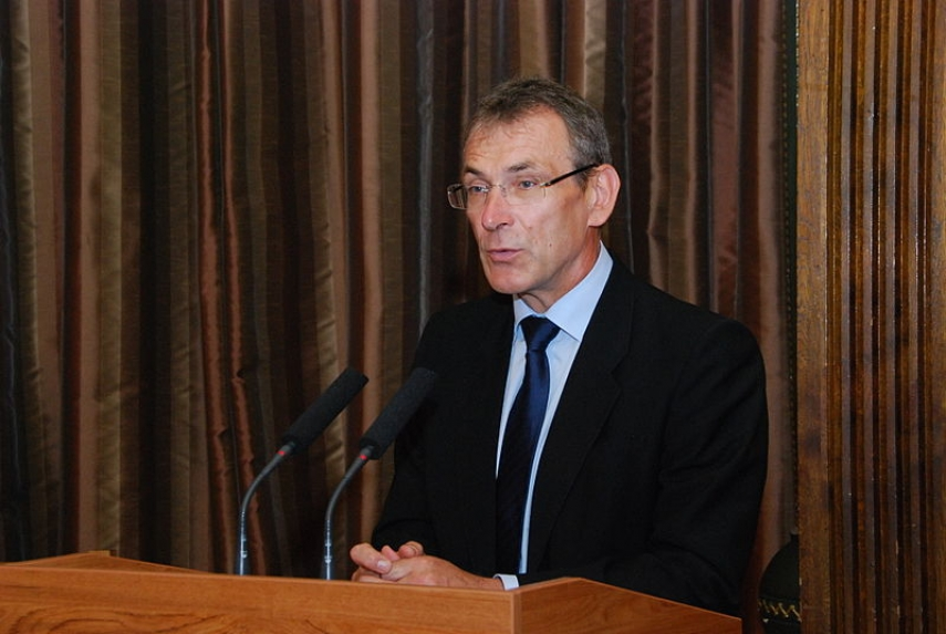 Andris Piebalgs [Ministru prezidenta]