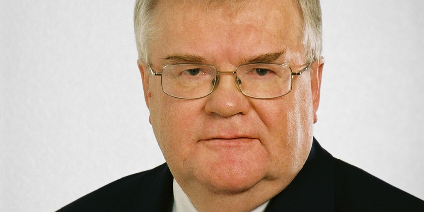Edgar Savisaar [Estonian Ministry of Economic Affairs and Communications]