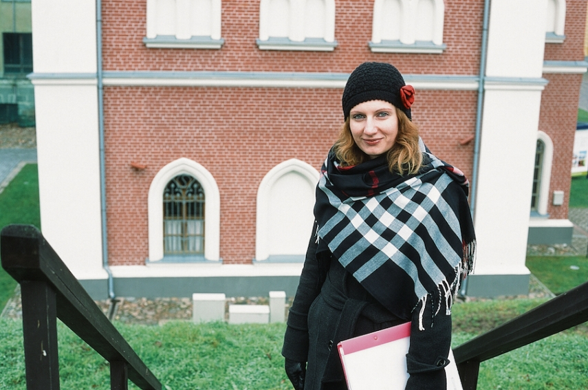An American in Latvia: a visit to Daugavpils