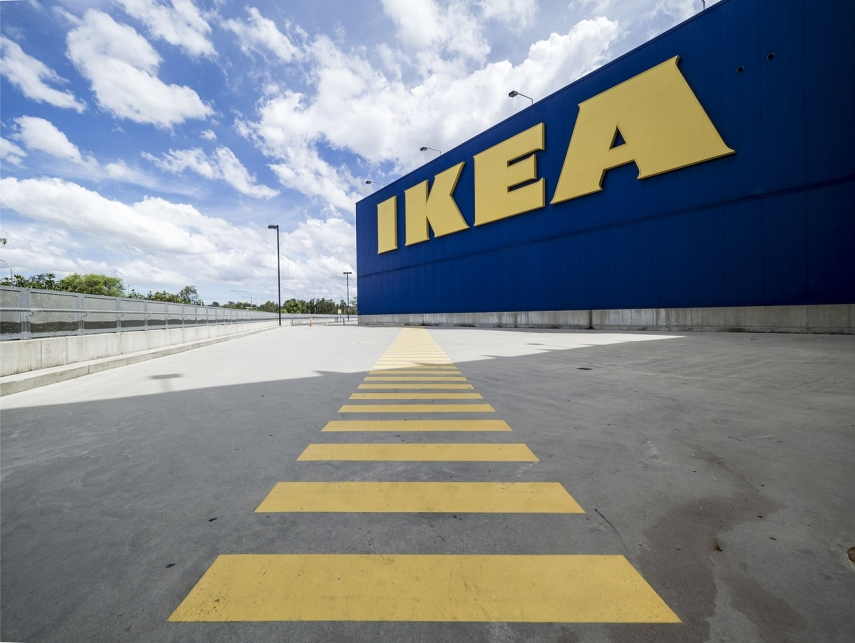 Lithuanian Furniture Firms Generate Over EUR 1 Billion From Ikea In 2017    Daily