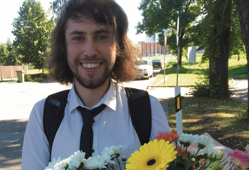 Bears, Black Balzam and Beijing: two years as an Englishman in Riga