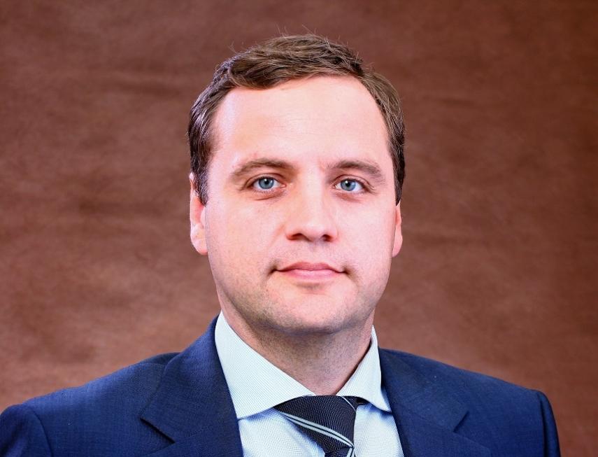 Quantor co-founder Serge Bolshakov