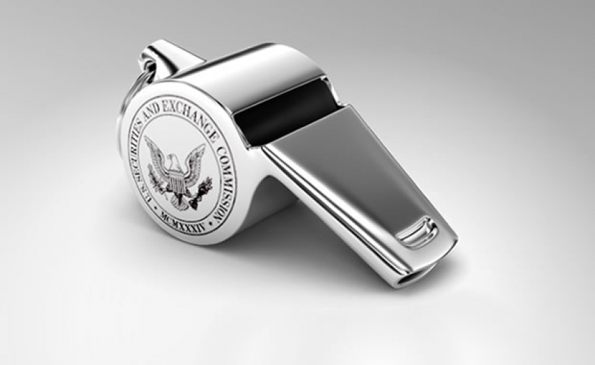 Photo: U.S. SEC Office of the Whistleblower