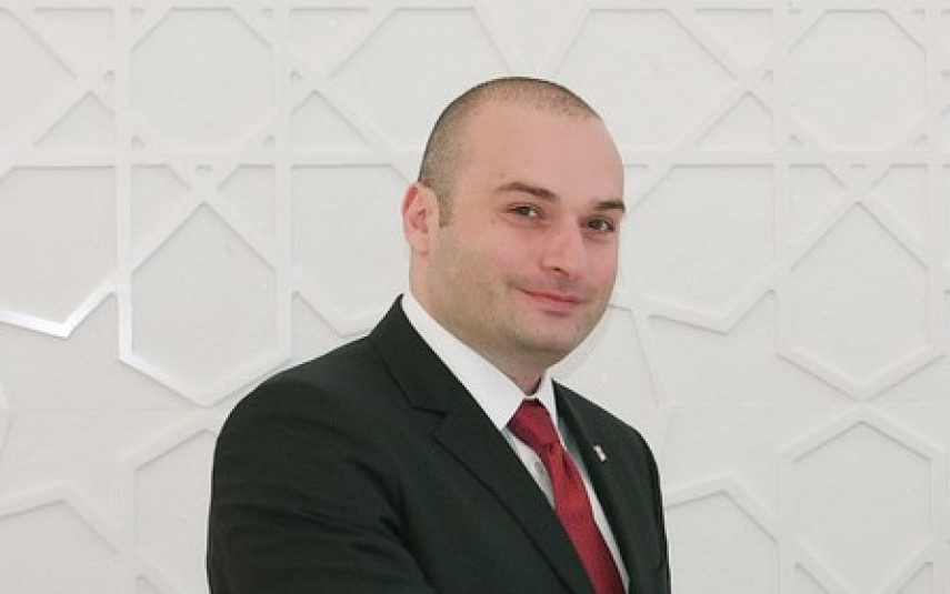 Photo: The Presidential Press and Information Office's of Azerbaijan