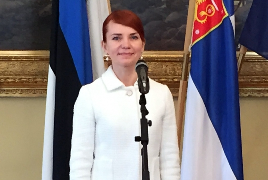 Photo: Estonian Foreign Ministry