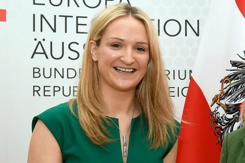 Photo: Bundesministerium für Europa, Integration und Äußeres
