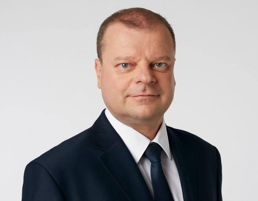 Photo: http://ministraspirmininkas.lrv.lt