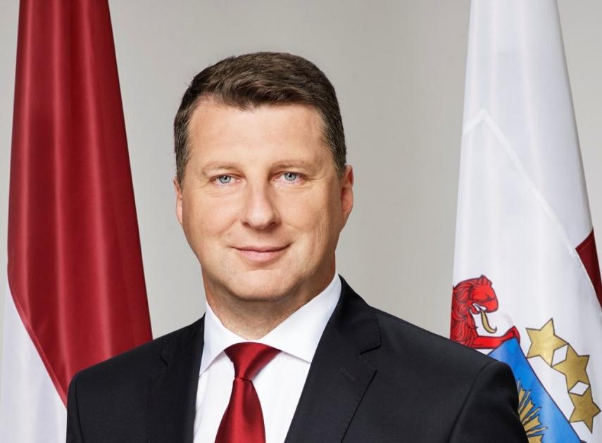 Photo: president.lv