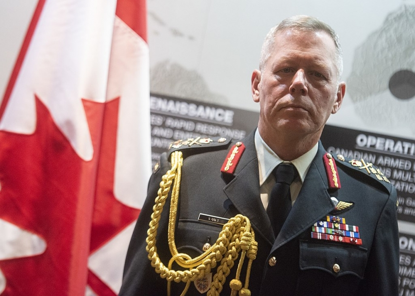 Photo: Chairman of the Joint Chiefs of Staff / from Washington D.C, United States