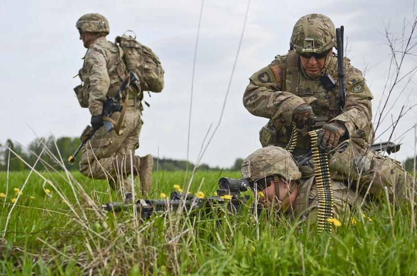 Photo: Staff Sgt. Steven Colvin
