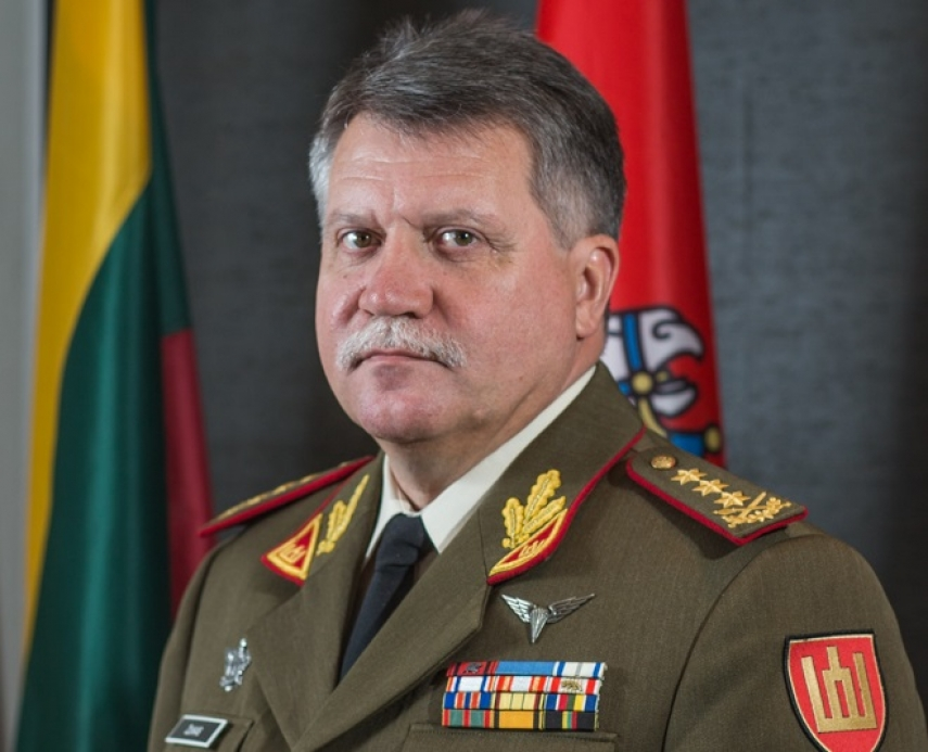 Photo: Ministry of National Defence Republic of Lithuania