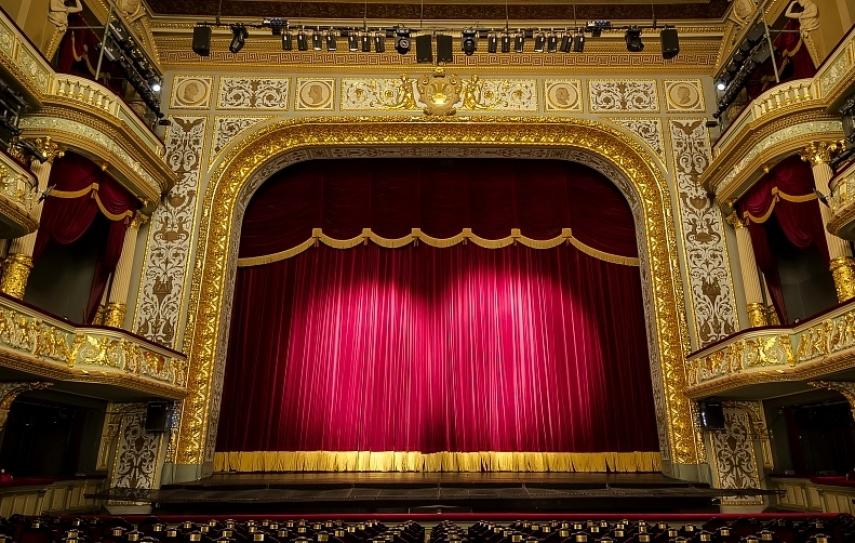 Photo: opera.lv
