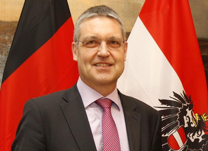 EU wants to bring Russia into INSTEX - delegation head