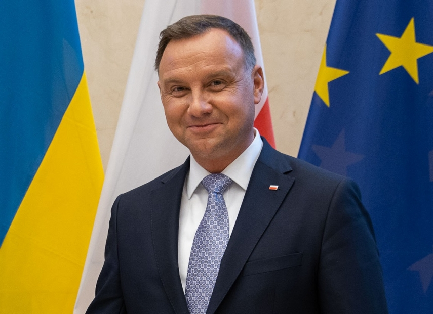 Photo: president.gov.ua