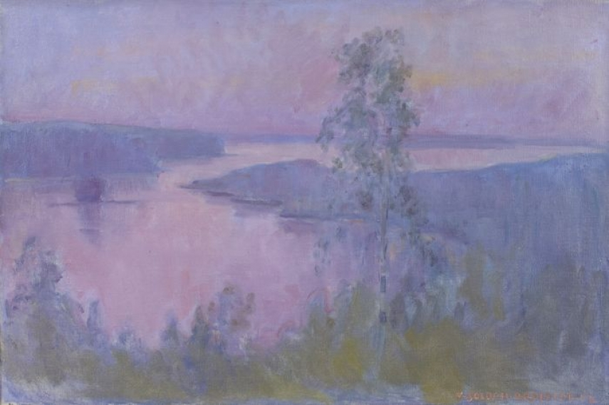 Järvenpää Art Museum is bringing the art classics of the Finnish Golden Age to Tallinn