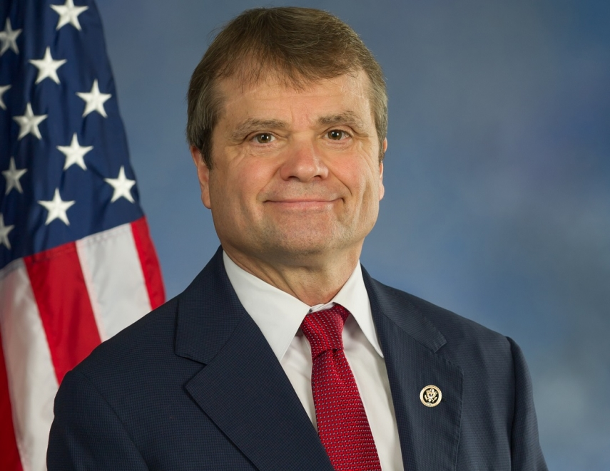 Lithuanian formin, US Rep. Quigley to discuss security, energy