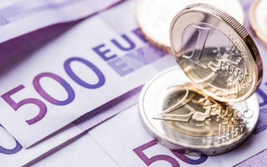 EUR 639 mln paid out in pensions, family allowances in Estonia in Q2