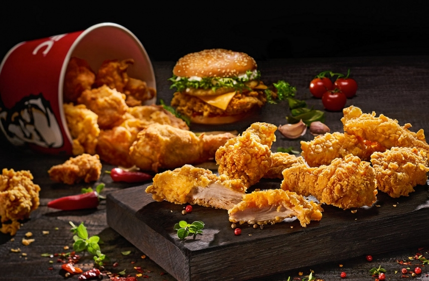 Estonia's Apollo Group opens 1st new concept KFC restaurant in Riga