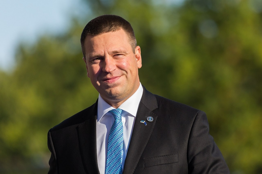 Estonian PM: No ultimatums given within govt coalition re pension reform