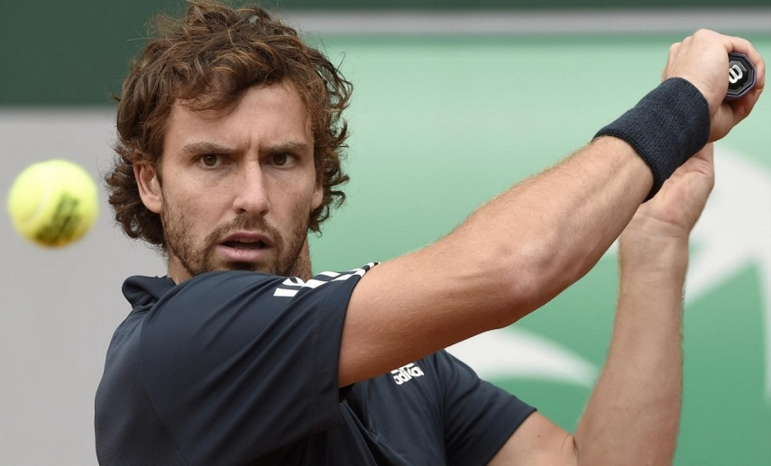 Gulbis knocked out of U.S. Open qualification