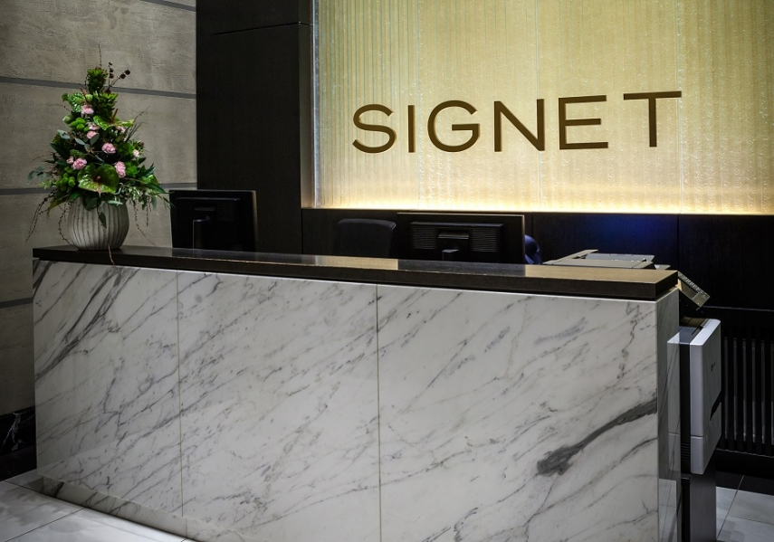 Signet Bank successfully completes the subscription for the bonds of Sun Finance Group