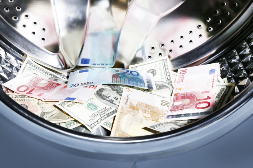 Index shows Estonia as country with lowest money laundering risk globally