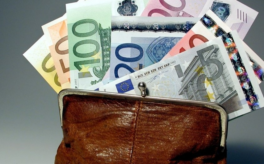 Estonia has highest gross wage in Baltics; fastest rise recorded in Lithuania