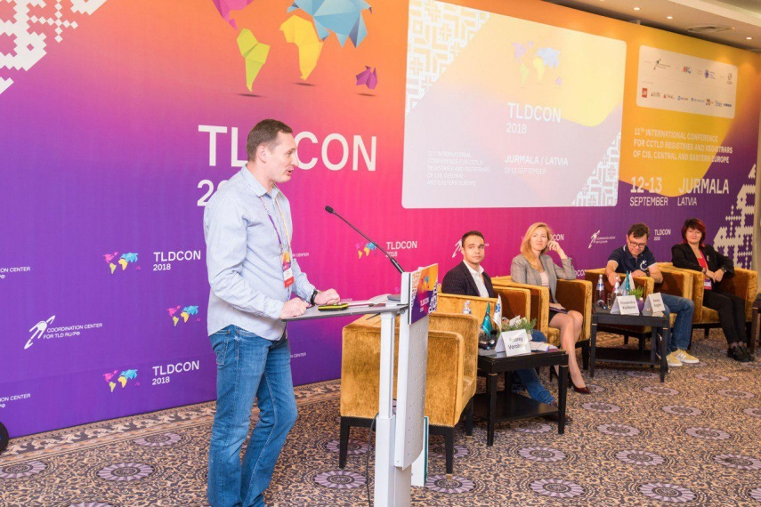 TLDCON 2019 AGENDA NOW AVAILABLE