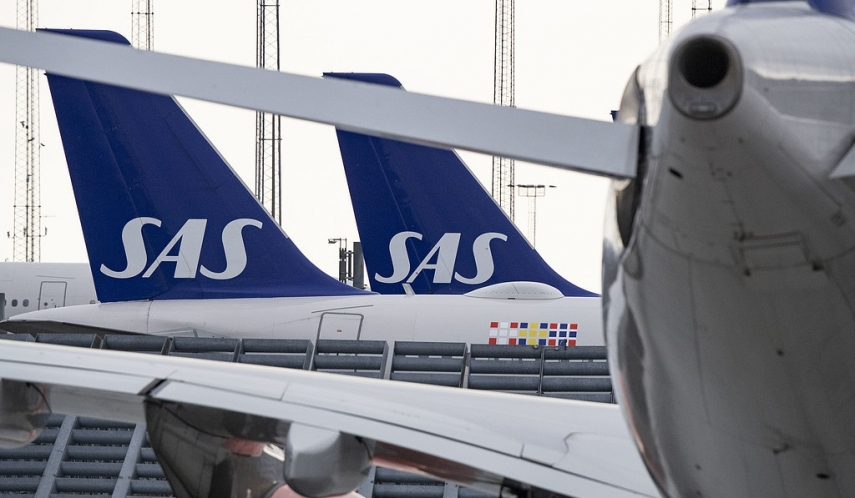 REGIONAL JET to add more aircraft for SAS