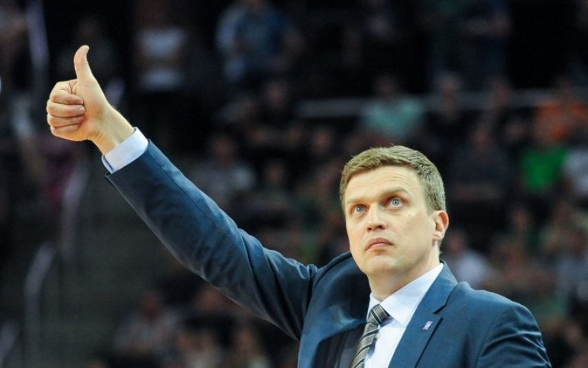 Lithuanian basketball coach's criticism of FIBA is fair, PM says